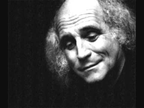 Leo Ferre, Fransız besteci (ÖY-1993) tarihte bugün
