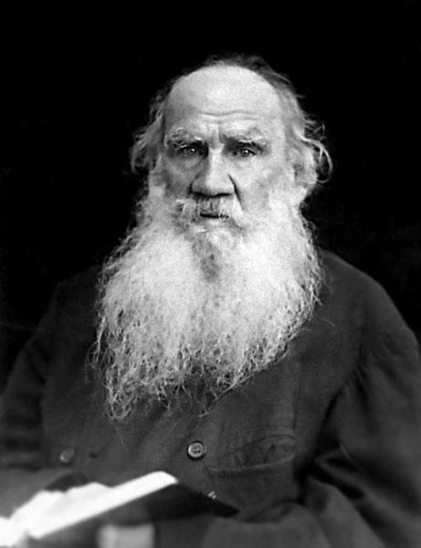 Lev Tolstoy kimdir ölüm tarihi