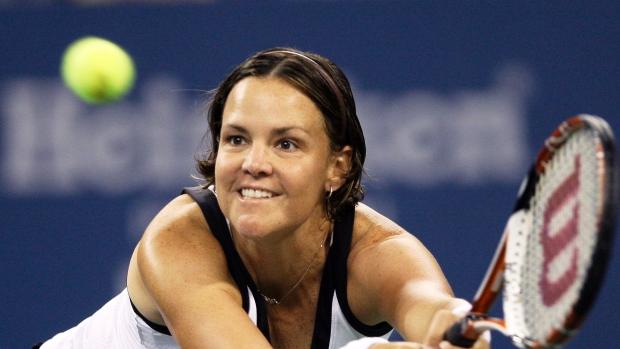 Lindsay Davenport, Amerikalı tenisçi tarihte bugün