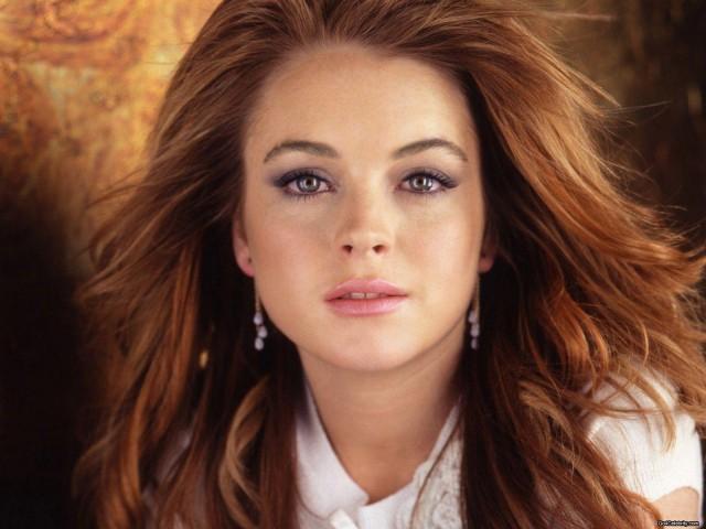 Lindsay Lohan, ABD'li oyuncu