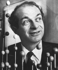 Linus Pauling Vefat Etti