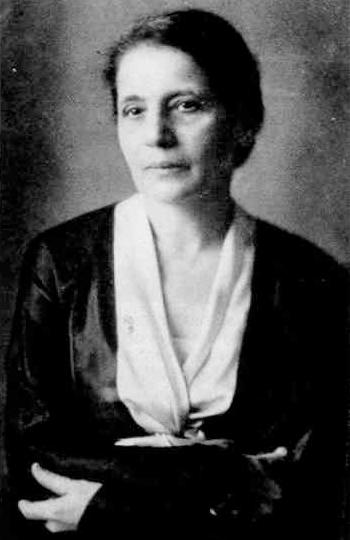 Lise Meitner, nükleer fisyonu keşfeden Nobel Kimya Ödülü sahibi kimyacı (ÖY-1968) tarihte bugün