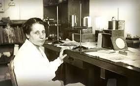 Lise Meitner Kimdir Doğum Tarihi Günü Yaşı