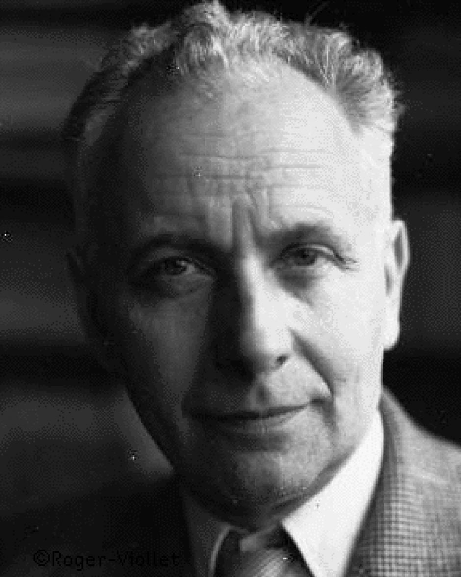 Louis Aragon, Fransız yazar (ÖY-1982) tarihte bugün