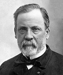Louis Pasteur ölümü