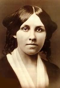 Louisa May Alcott, Amerikalı yazar (ÖY-1888) tarihte bugün