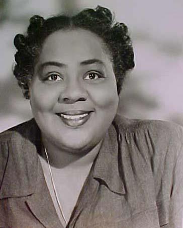 Karakter rolleriyle ünlü siyah Amerikalı televizyon filmleri oyuncusu Louise Beavers  tarihte bugün