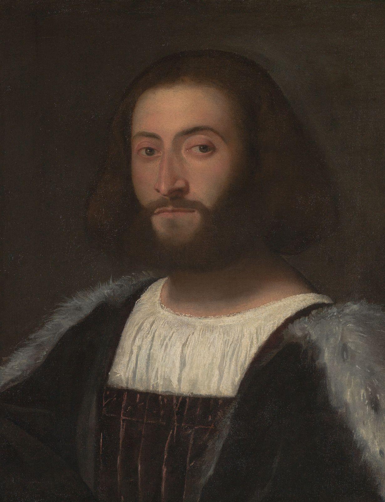 Ludovico Ariosto Vefat Etti