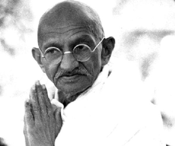 Hindistan lideri Mahatma Gandhi Yeni Delhi'de öldürüldü. tarihte bugün