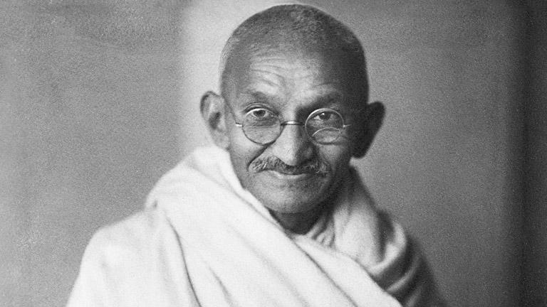 Mahatma Gandhi öldürüldü