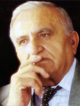 Mahmut Erdal, şair, yazar ve halk ozanı (DY-1938) tarihte bugün