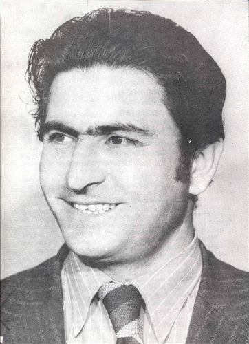 Mahmut Türkmenoğlu, siyasetçi (DY-1933) tarihte bugün