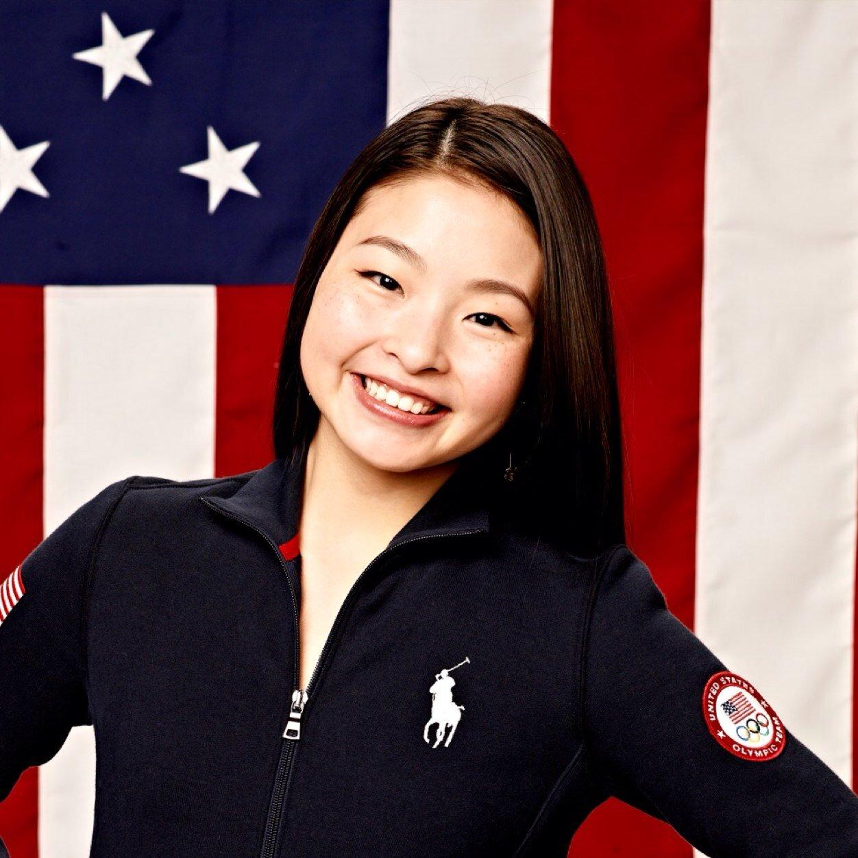 Maia Shibutani, Amerikalı sporcu, buz pateni tarihte bugün