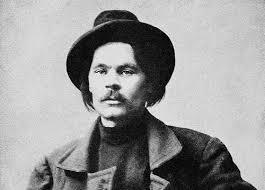 Maksim Gorki, Rus yazar (ÖY-1936) tarihte bugün