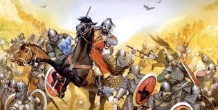 Sultan Alparslan komutasındaki Selçuklu orduları Malazgirt'te Bizans ordularını yendi. Malazgirt zaferi Türkler'e Anadolu'nun kapısını açtı. tarihte bugün