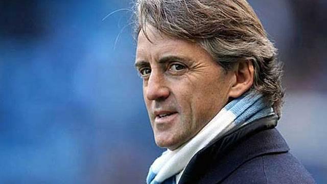 Mancini, Brezilyalı futbolcu tarihte bugün