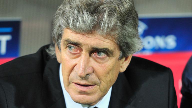 Manuel Pellegrini, ޞilili futbolcu, teknik direktör tarihte bugün