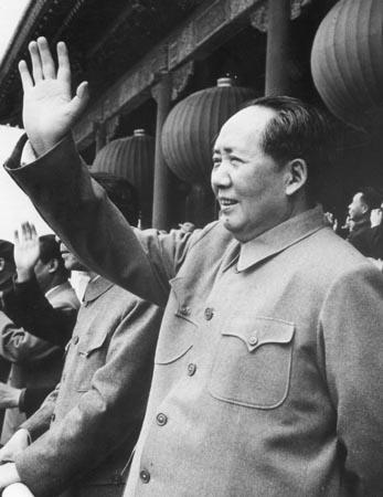 Mao Zedong kimdir hayatını kaybetti