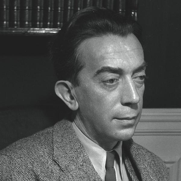 Marcel Ayme, Fransız yazar (DY-1902) tarihte bugün