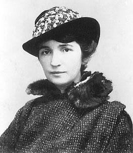 Margaret Sanger, aktivist (DY-1883) tarihte bugün