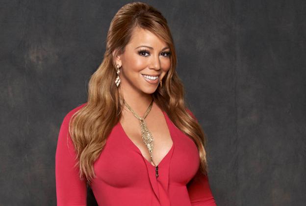 Mariah Carey, Amerikalı şarkıcı tarihte bugün