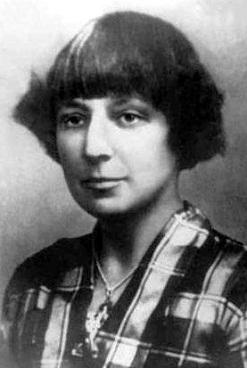Marina ivanovna Tsvetayeva, Rus �air (DY-1892) tarihte bug�n