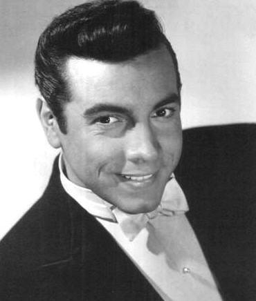 Mario Lanza, Amerikalı tenor (DY-1921) tarihte bugün