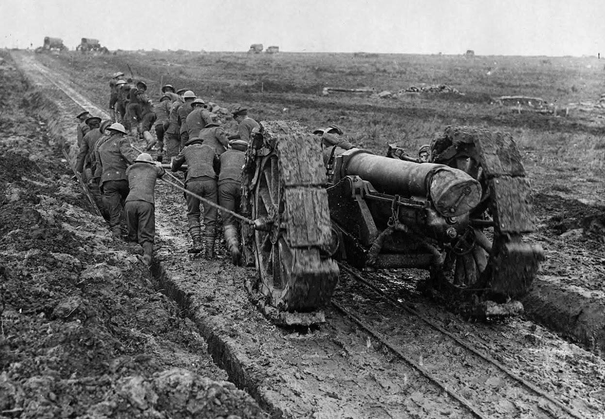 Marne Muharebesi başladı