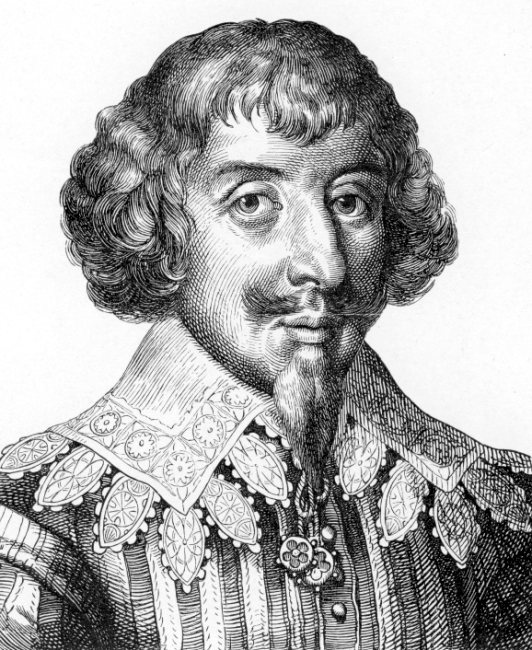 Martin Opitz von Boberfeld, Alman şair (DY-1597) tarihte bugün