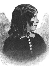 Mary Abigail Dodge, kadın bağımsızlığını savunucularından.(DY-1833) tarihte bugün
