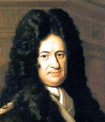 Gottfried Wilhelm Leibniz, matematikçi (ÖY-1716) tarihte bugün