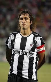 Matias Emilio Delgado Arjantinli futbolcu tarihte bugün