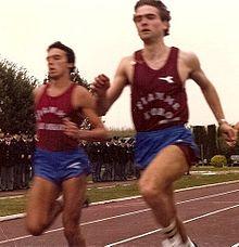 Mauro Zuliani, italyan atlet, sporcu tarihte bugün
