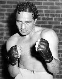 Max Baer, Amerikalı boksör,Dünya ağır sıklet boks şampiyonu aynı zamanda aktör. (ÖY-1959) tarihte bugün