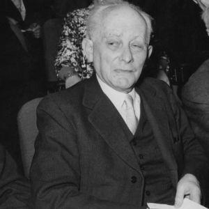 Max Born, Alman fizikçi (ÖY-1970) tarihte bugün
