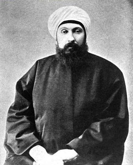 Medeni Mehmet Nuri Efendi, Osmanlı imparatorluğu son ޞeyhülislamı (ÖY-1927) tarihte bugün