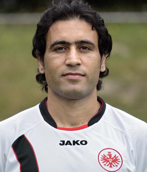 Mehdi Mahdavikia, iranlı futbolcu tarihte bugün