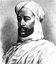 Muhammed Ahmed, Sudan'da öldü. Mehdilik hareketinin kurucusudur (DY-1845) tarihte bugün