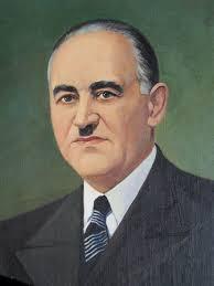 Mehmed Emin Resulzade, Azerbaycan Cumhuriyeti kurucusu (DY-1884) tarihte bugün
