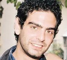 Mehmet Ali Nuroğlu, tiyatro, sinema ve dizi oyuncusu tarihte bugün