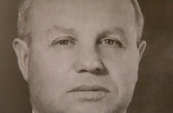 Mehmet Fuat Doğu, asker, istihbaratçı (DY-1914) tarihte bugün