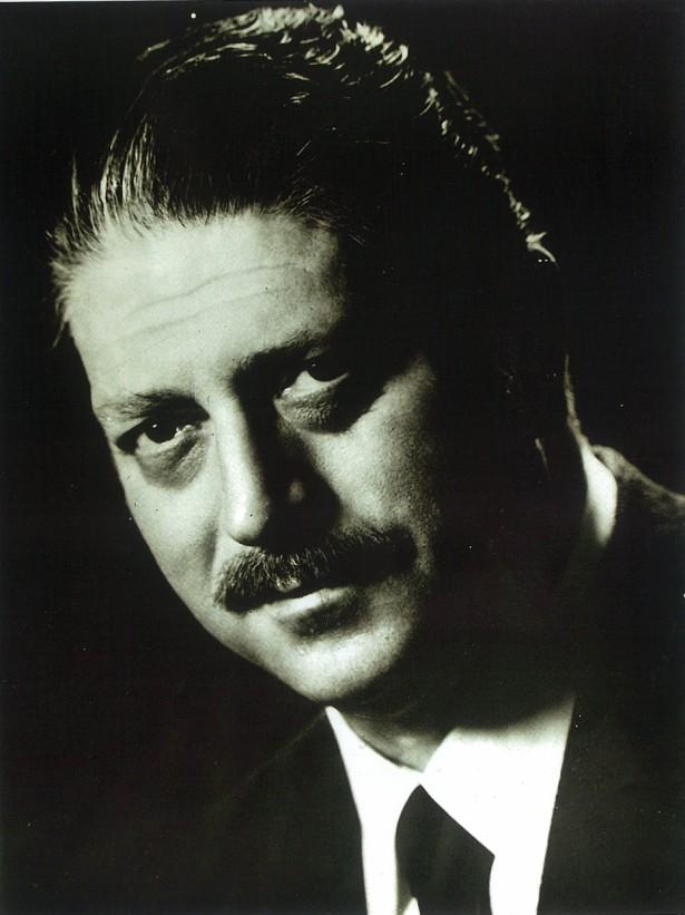 Mehmet Seyda, romancı (DY-1919) tarihte bugün