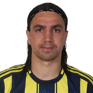 Mehmet Topuz, futbolcu tarihte bugün