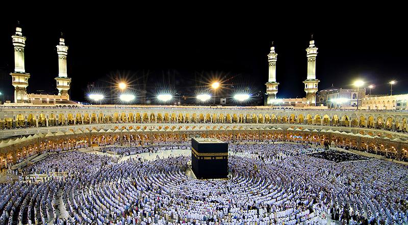 Mekke'nin fethi için Hz. Muhammed Medine'den Mekke'ye 10bin kişilik ordu ile çıkmıştır. tarihte bugün