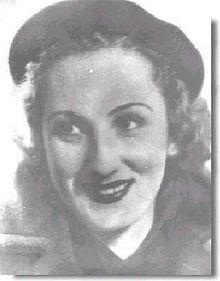 Melek Kobra, tiyatro, sinema ve operet sanatçısı (DY-1915) tarihte bugün