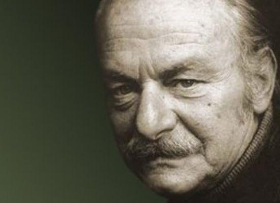Melih Cevdet Anday, edebiyatçı yazar şair (DY-1915) tarihte bugün