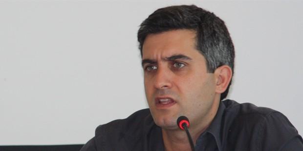 Memet Ali Alabora, sinema ve tiyatro oyuncusu tarihte bugün