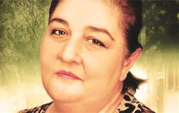 Meral Okay, senarist, söz yazarı (ÖY-2012) tarihte bugün