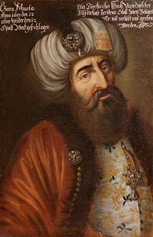 II. Viyana Kuşatmasının başarısızlıkla sonuçlanması üzerine Sadrazam Merzifonlu Kara Mustafa Paşa, boğularak idam edildi. tarihte bugün