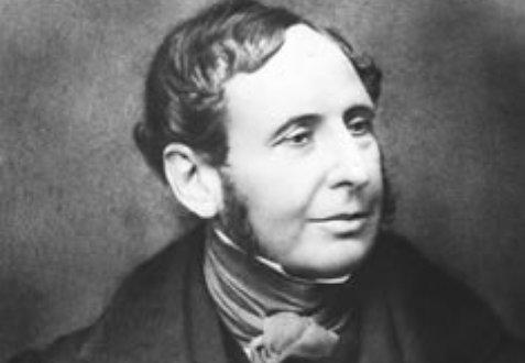 Robert FitzRoy, Meteorolog ve denizciydi (ÖY-1865) tarihte bugün